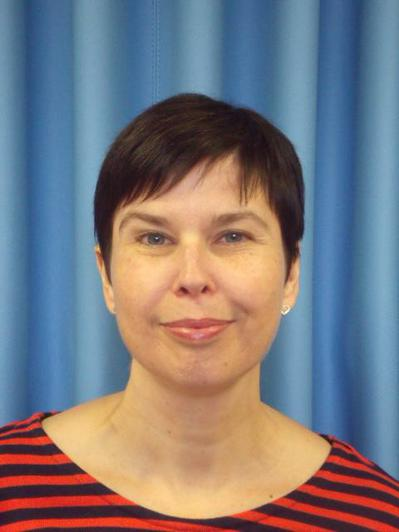 Early Years Practitioner - Mrs Sam McKenna