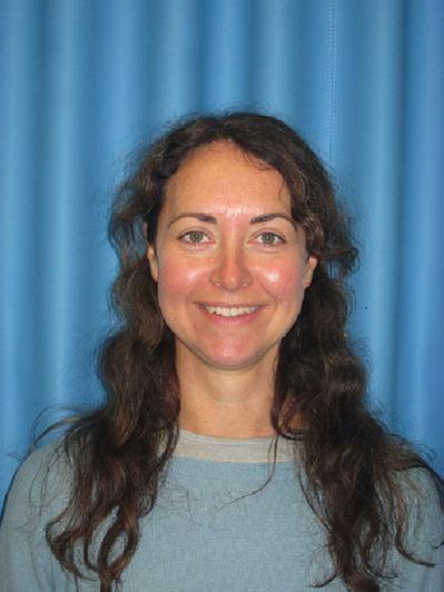 Educational Horticulturalist - Mrs Nicola Gibbin
