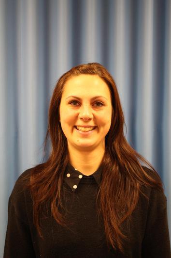 EY Support Worker - Mrs Jen Slater