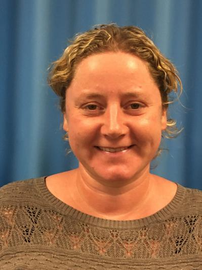 Teacher - Mrs Sarah Lorimer