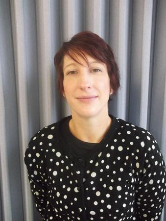 Early Years Practitioner - Mrs Alyson Wells