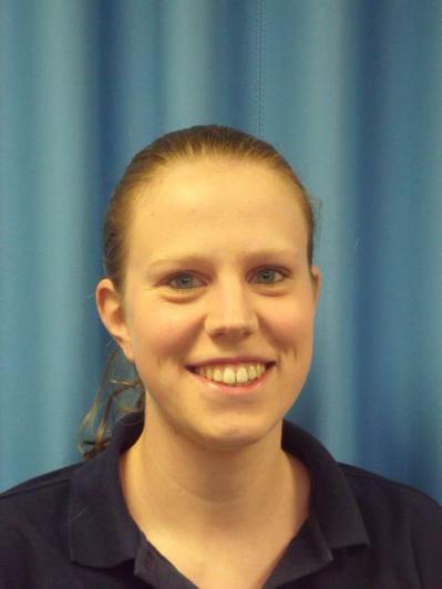 Lead School Admininstrator - Miss Mary Edwards