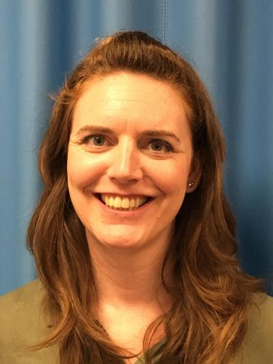 Early Years Practitioner - Ms Leanne Metcalfe