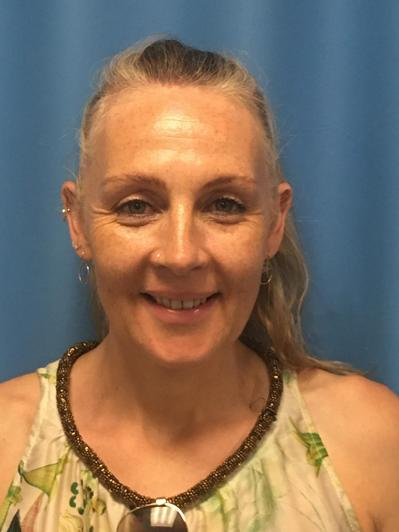 Early Years Practitioner - Mrs Wendy Horsman