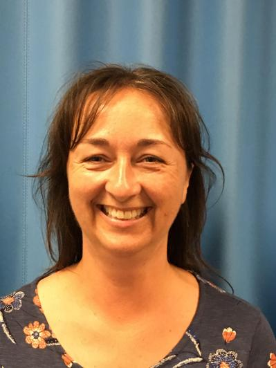 Early Years Practitioner - Mrs Katie Knowlson