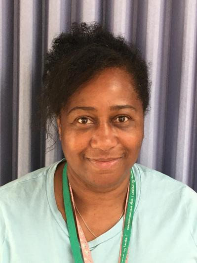 Early Years Support Worker - Ms Sylvia Sewell