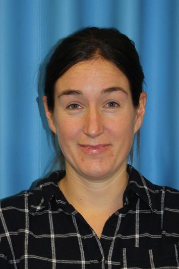 Early Years Practitioner - Miss Elizabeth Beresford