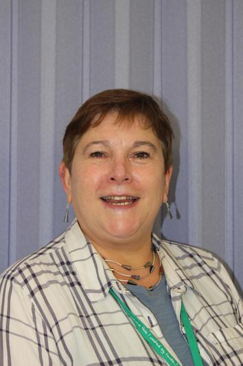 School Administrator - Mrs Lorraine Holford