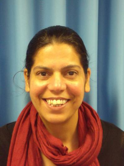 Early Years Practitioner - Mrs Jas Thandi