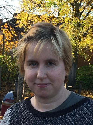 Midday Care Worker - Mrs Rachel Moorcroft
