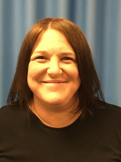 Senior Teacher - Miss Rachel Haynes