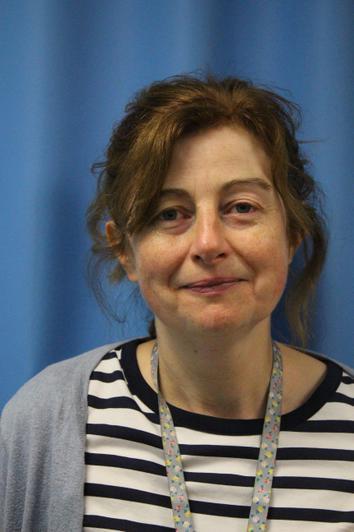 SENDCo - Miss Helen Watson