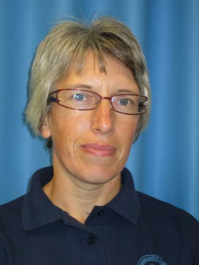 Early Years Practitioner - Mrs Michelle Mackervoy