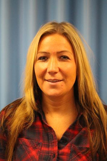 Mrs Sam Molloy - Family Worker