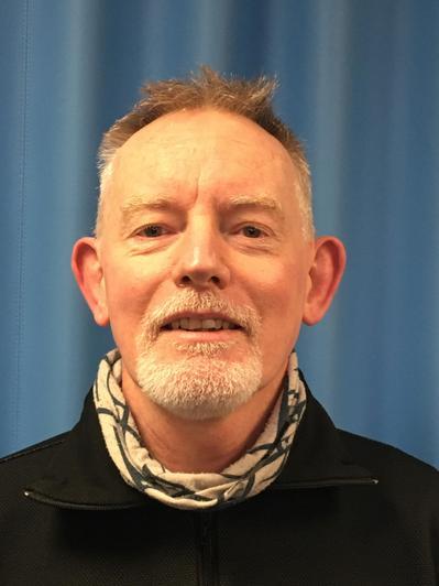 Site Manager - Mr Andrew Mackervoy