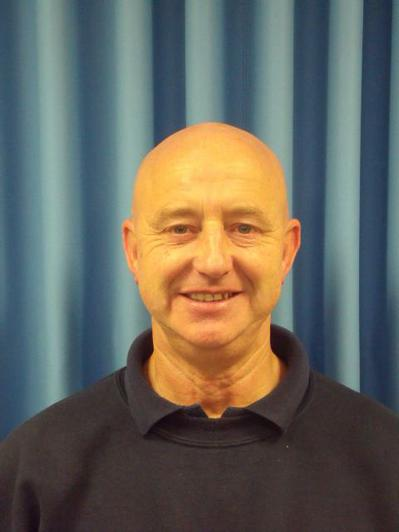 Site Manager - Mr Kevin Eaton