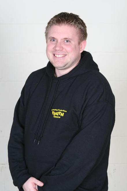 Chairman - Mike Mullen