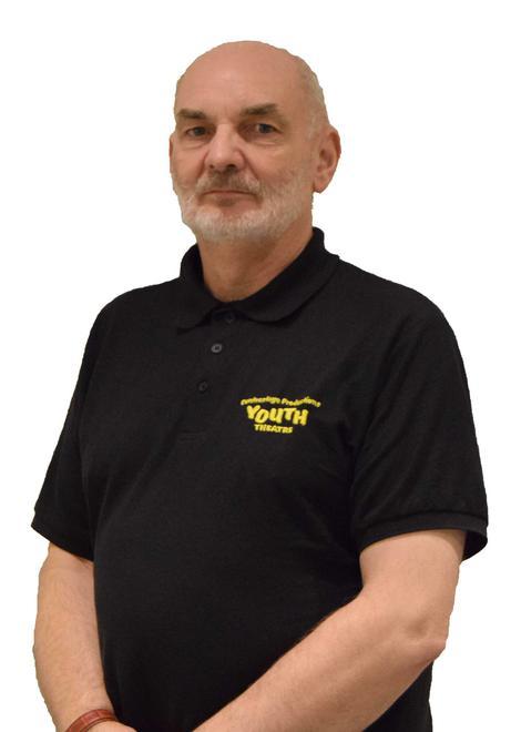 Vice Chairman - Rob Furnell