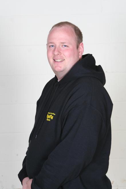 Neil Wright