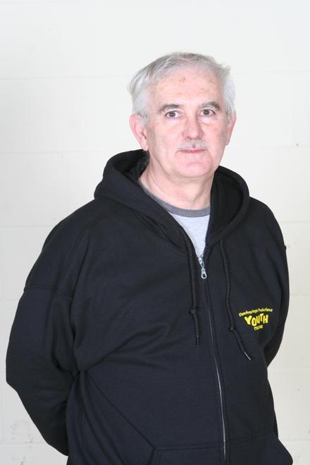Pete Bourne