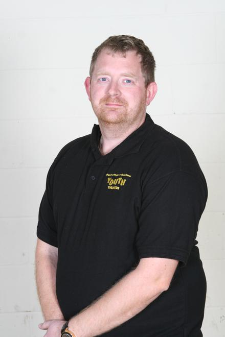 Alan Pawley
