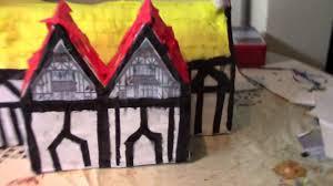 This is a Tudor house design.