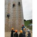 Climbing 09/05