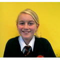 Ella - Year 6 Joint Chairperson