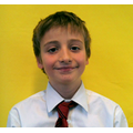 Joe - Year 6 Joint Chairperson