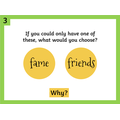 P4C Thinking Questions