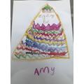 Amy - Elm Class