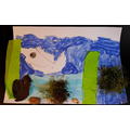 'Shark' Rousseau Inspired - Beech Class
