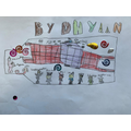 Dhyaan - Chestnut Class