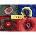 Felix - Elm Class