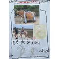 Chloe - Chestnut Class