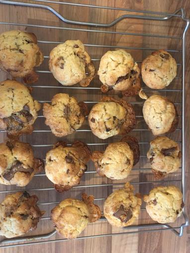Harry's cookies!