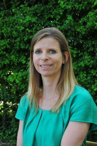 Mrs Vikki Cooper - Year 2 Teacher