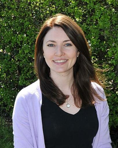 Miss Kerry Hudson - Year 2 Teacher, Deputy Head & Designated Safeguarding Lead