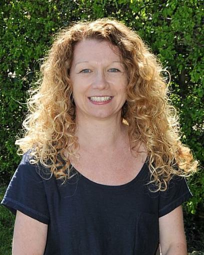 Mrs Abi Clough - Year 1 TA