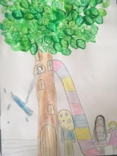 Millie's Faraway Tree picture
