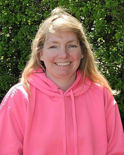 Mrs Caroline Knight - 1:1 TA