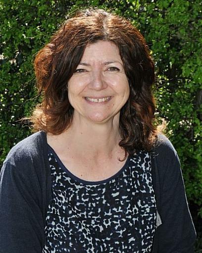 Mrs Nicky Peel - Nursery Teacher