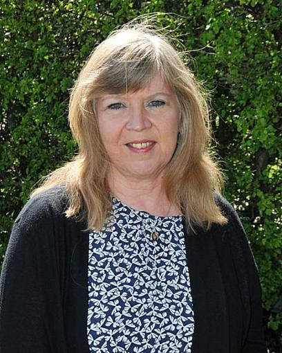 Mrs Sue O'Donnell - Year 2 & Year 3 TA