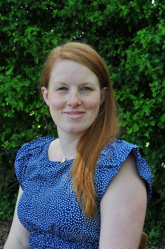 Mrs Lisa Mackenzie - Reception Teacher
