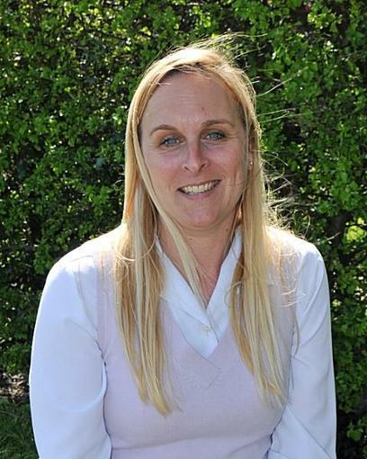 Mrs Kerry Hawkins - Year 6 TA & Pastoral support