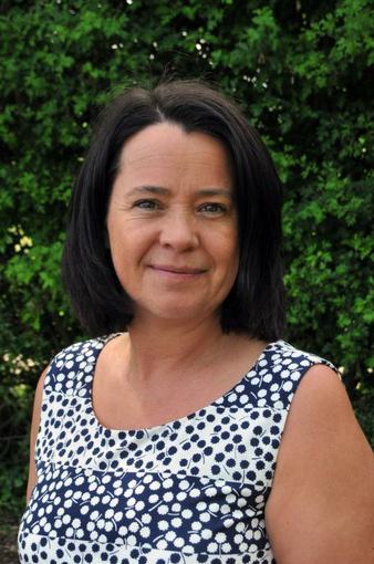 Ms Sam Gillion - Headteacher & Designated Safeguarding Lead