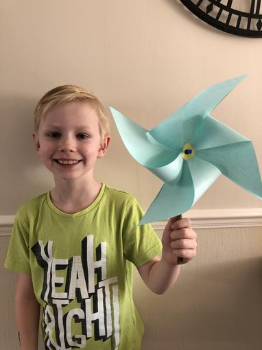 Aiden's fan