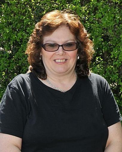 Mrs Patsy Rockall - Lunchtime Supervisor