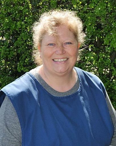 Mrs Michelle Gibbons - Lunchtime Supervisor