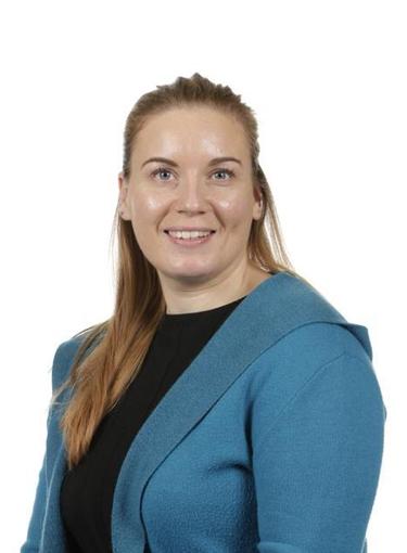 Miss Anne-Marie Rand - Year 3 Teacher 2021/2022